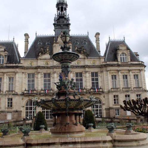 Demi-finale à Limoges